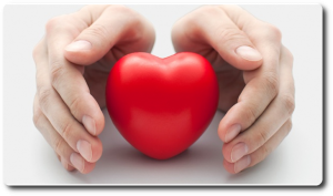 Behüte Dein Herz